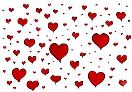 Alla hjärtans dag novell