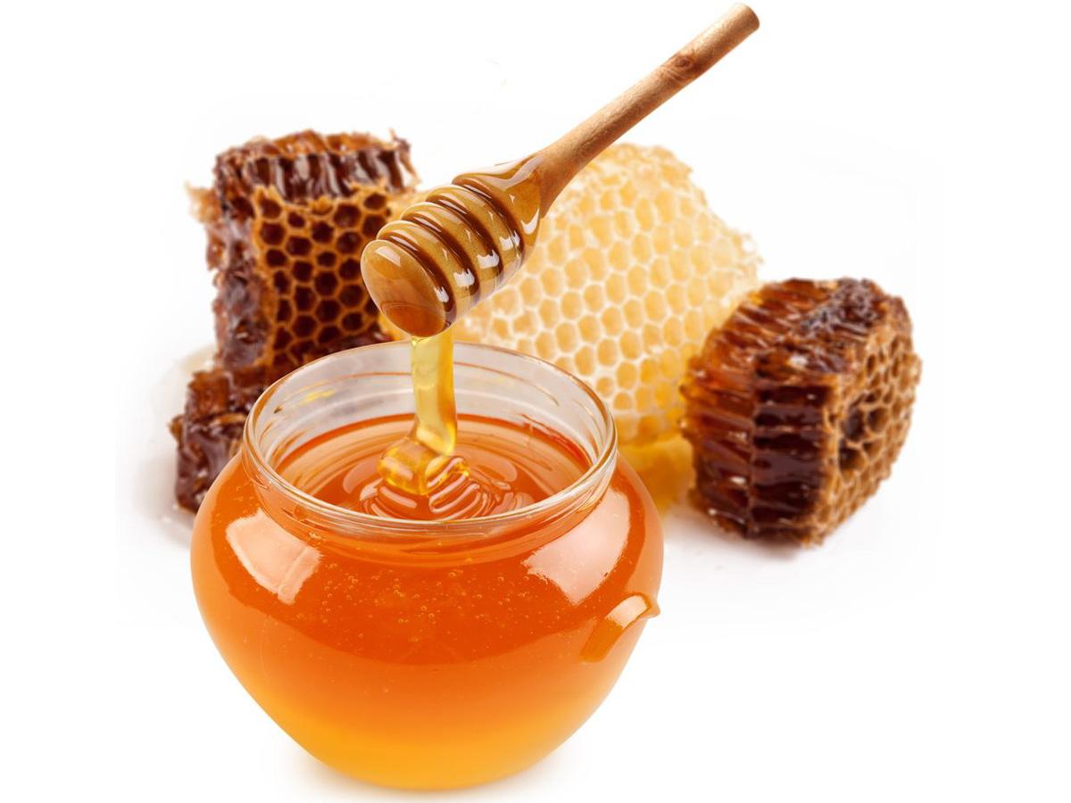 Att göra honung