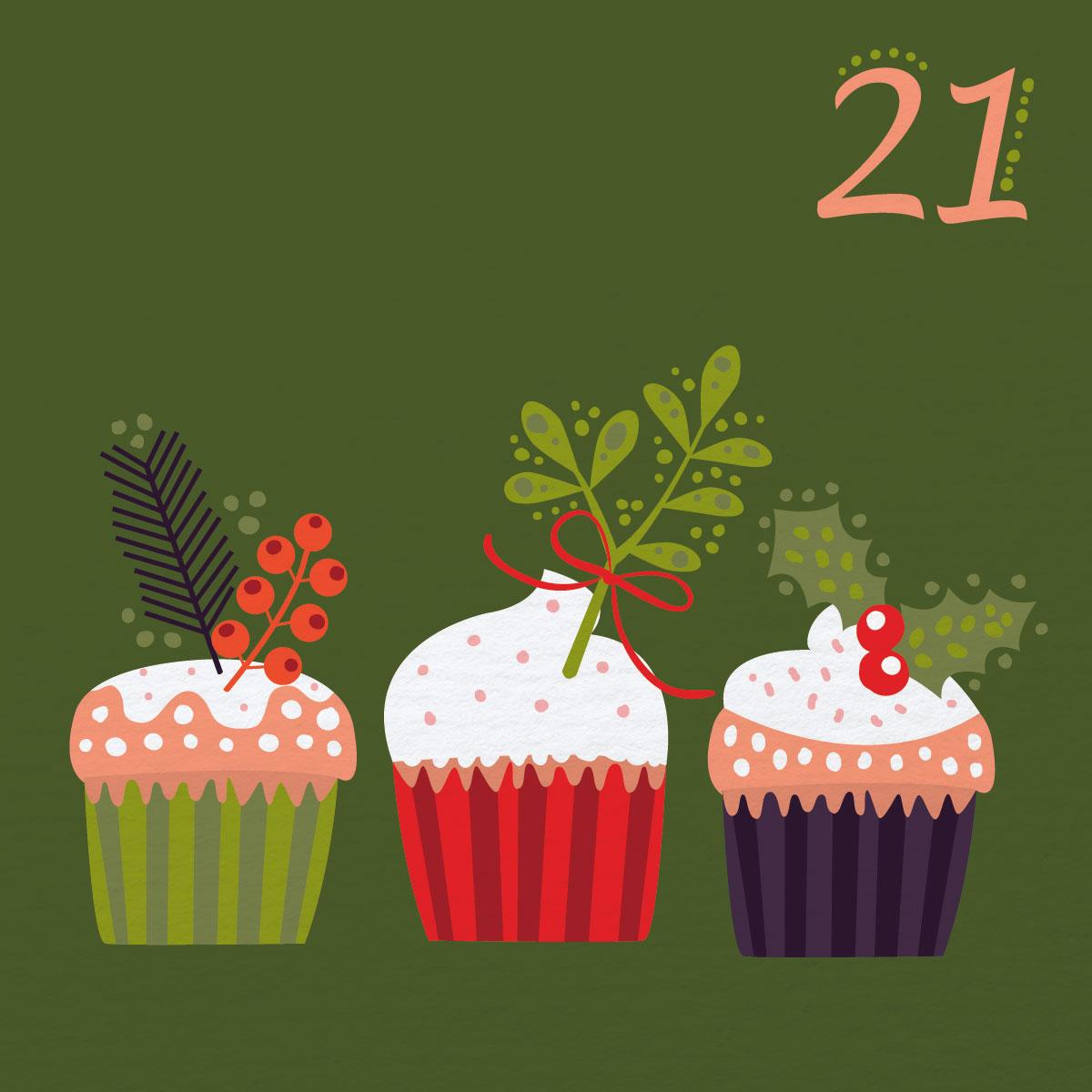Julkalendern 2017 lucka 21