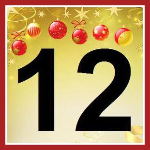 Julkalendern 2017 lucka 12