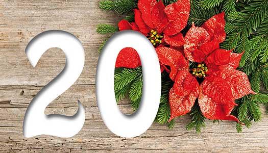 Julkalendern 2017 lucka 20