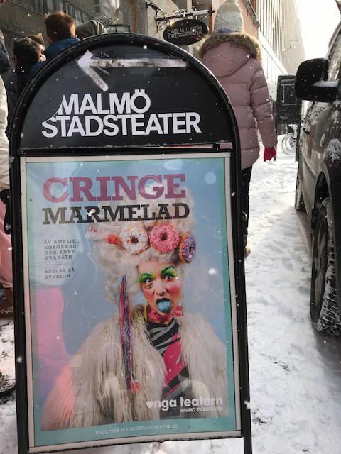 Cringe Marmelad