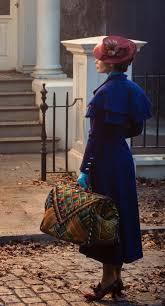 Filmrecension: Mary Poppins