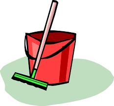 Tre sätt att slippa städa hemma!