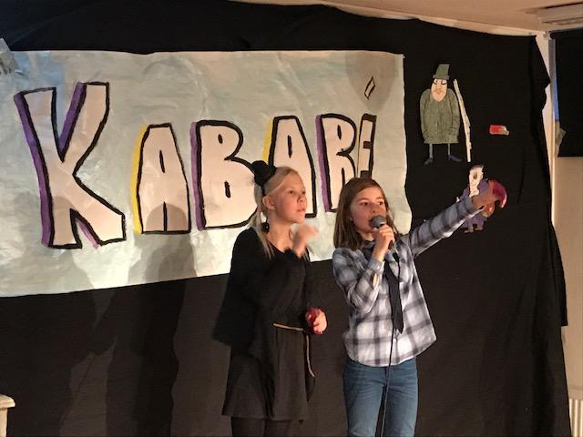 Kabaré 2019