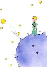 Lille prinsen – Le petit prince