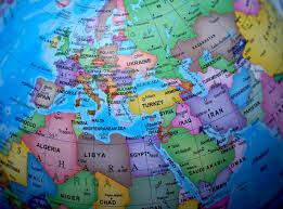Tävling: Vad vet du om länder?